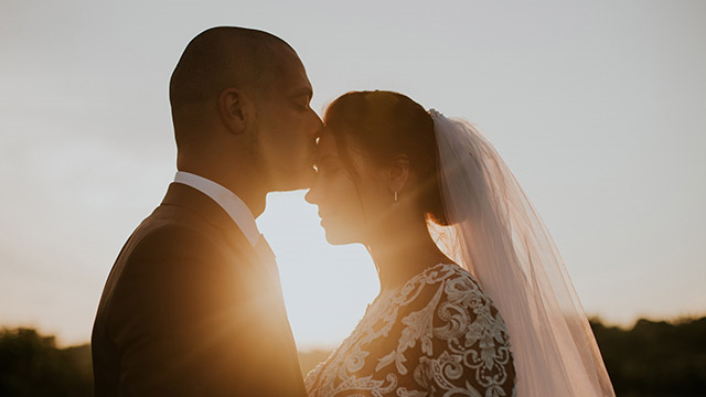 Savršeno vjenčanje Tatiane i Amira na Baliju